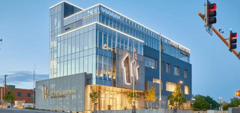Bismarck Bank - Downtown