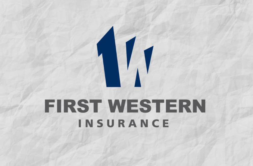First Western Insurance Logo